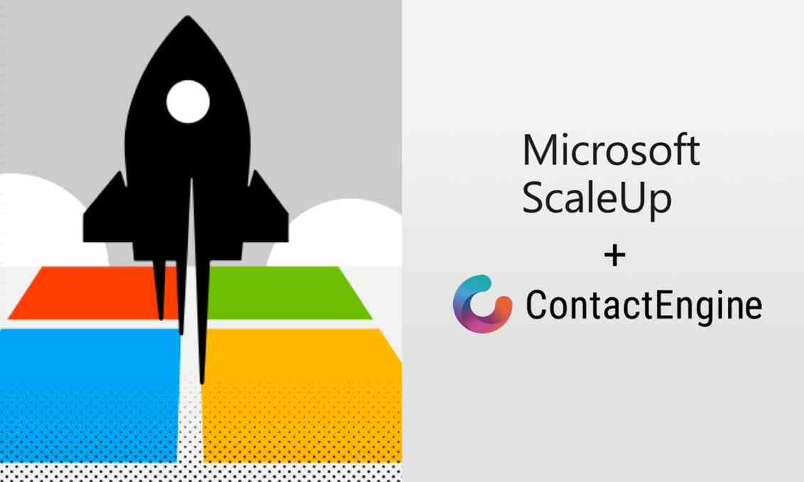 Microsoft Scale Up
