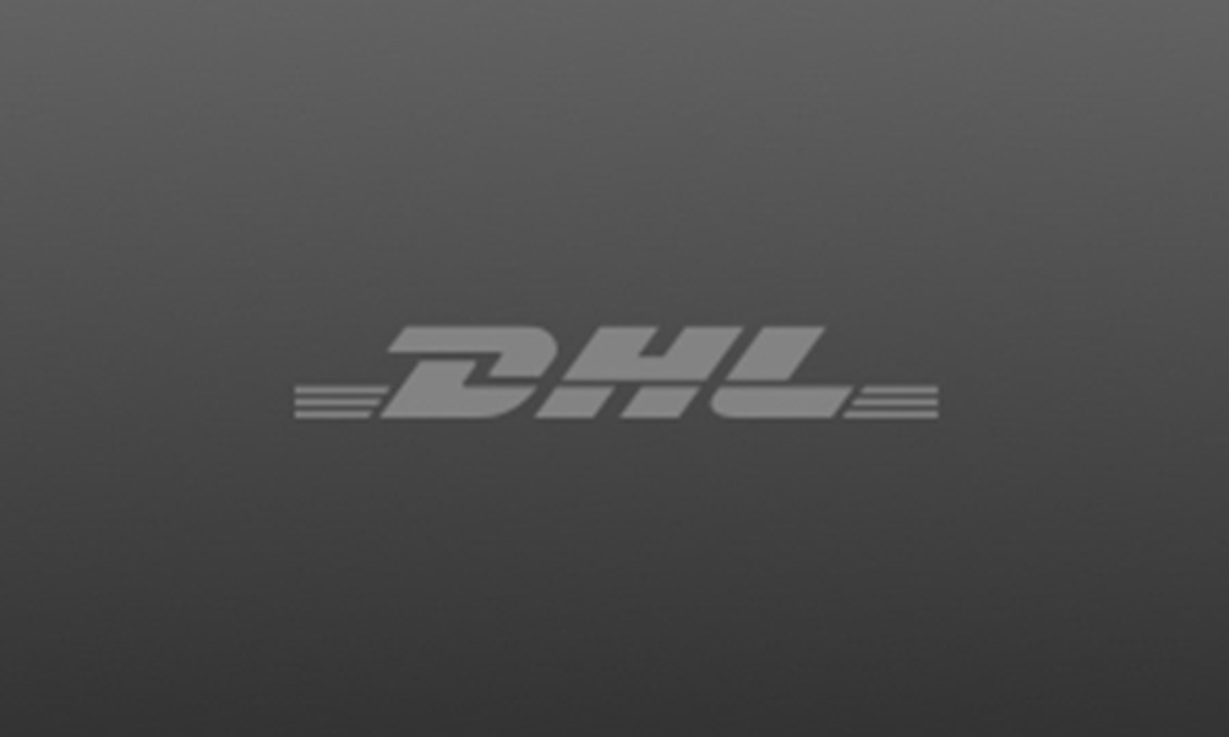 Dhl Customer Engagement 2 Man Delivery  Grey