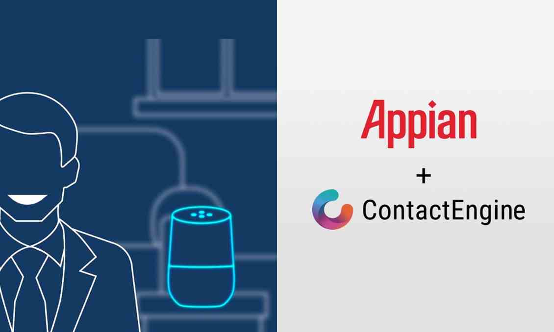 Appian Intelligent Contact Centre